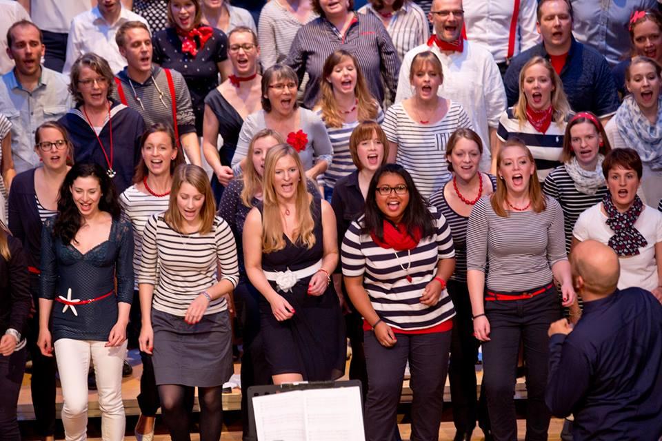 Foto: Hamburg Voices