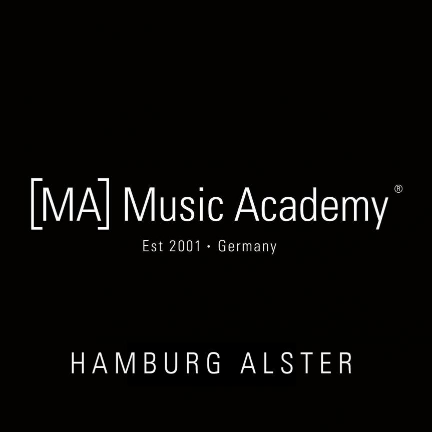 Der Music Academy Stage Choir