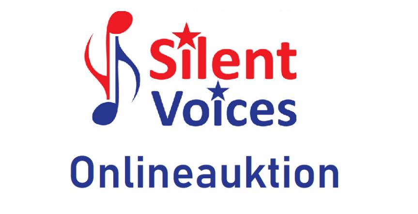 Onlineaktion von Silent Voices e.V.