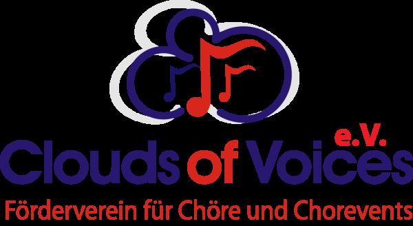 Aus Silent Voices e.V. wird Clouds of Voices e.V. – Förderverein für Chöre und Chorevents