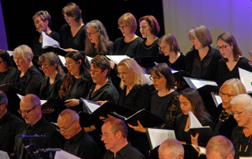 200 Jahre Hamburger Singakademie im Jubiläumsjahr 2019 – Sänger und Sängerinnen gesucht!