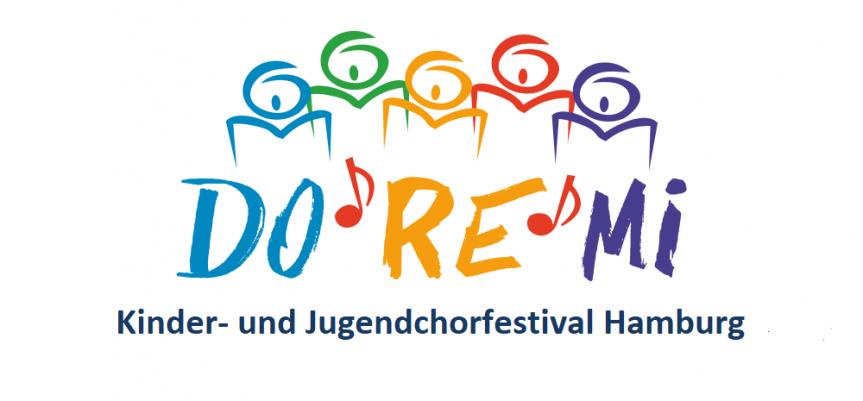 Anmeldung für Do-Re-Kinder- und Jugendchorfestival 2020 möglich