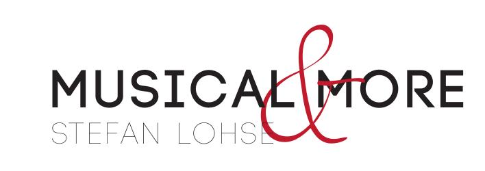 Musical & More sucht Stimmen aller Lagen