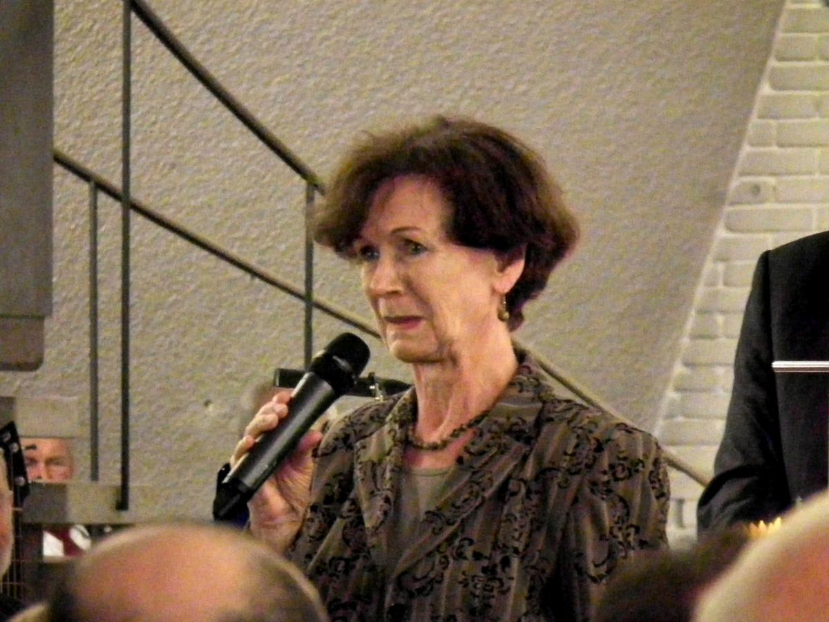 Gertrud Schuettler