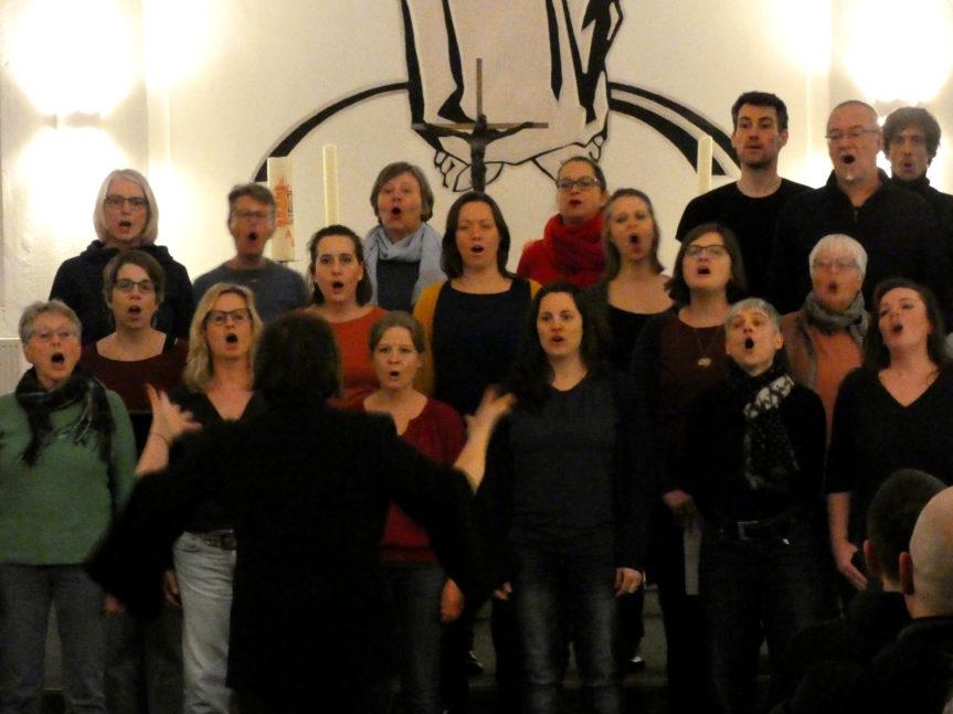 Kanal und Lieder – Frühlingskonzert