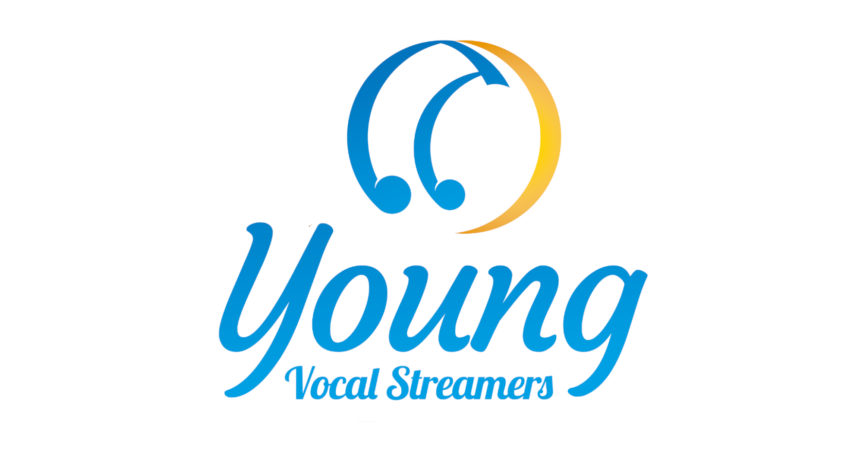 Young Vocal Streamers