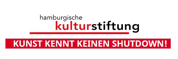 Kultur kennt keinen Shutdown! – Hilfsfonds der Hamburgischen Kulturstiftung geht in die zweite Runde