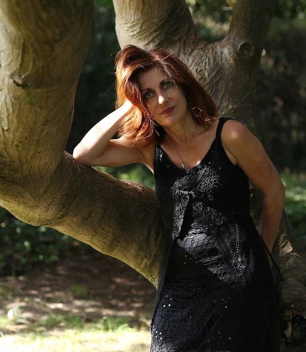 Susanne Kriete
