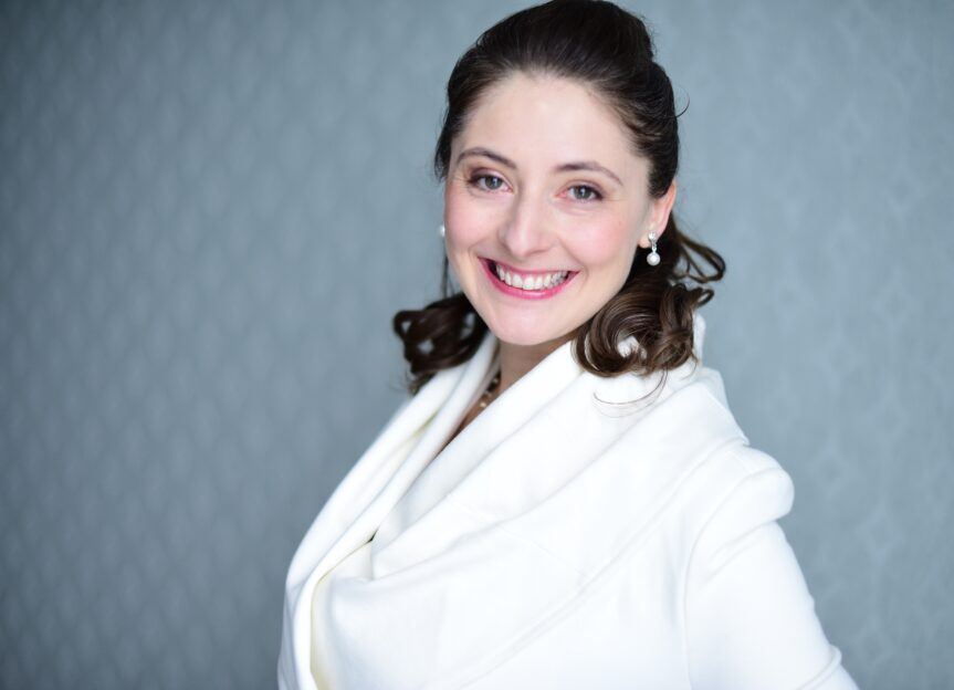 Isabel Delemarre