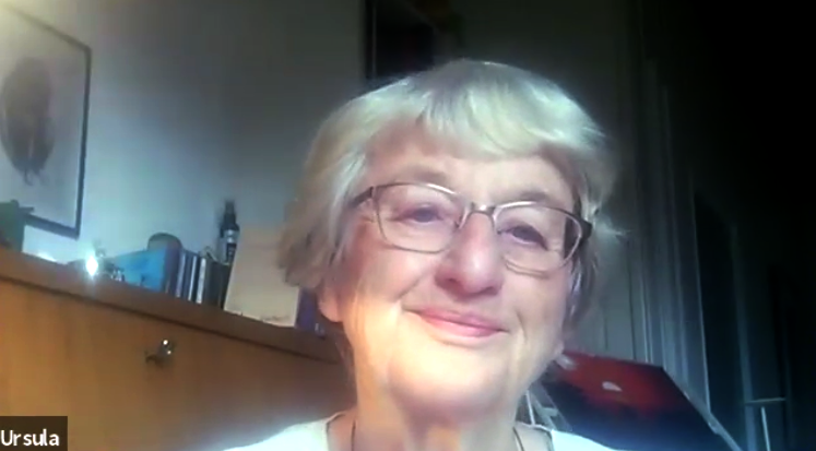 Interview mit Ursula Henke-Schmolke