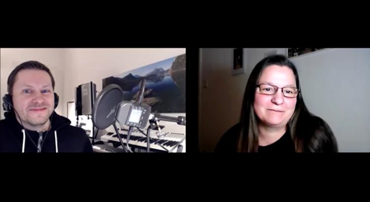 Interview mit Oliver Ehmsen