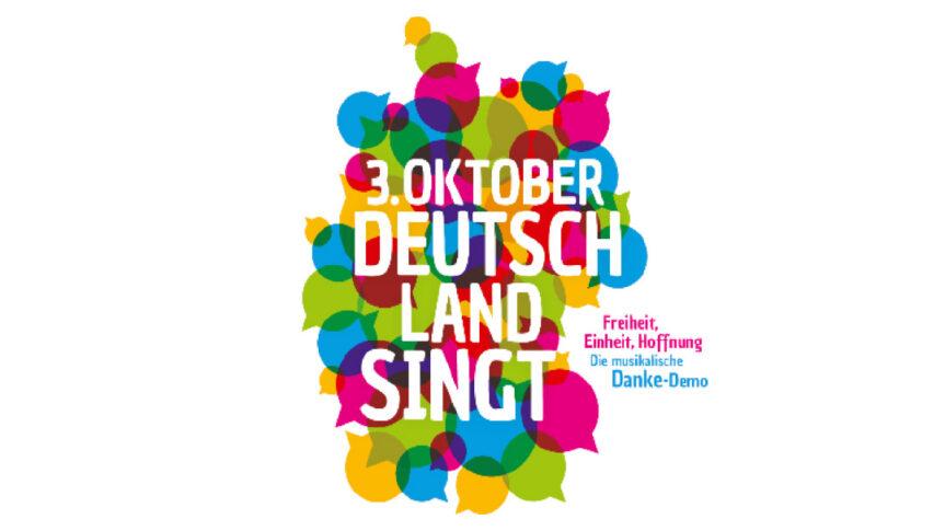 Deutschland singt und klingt!