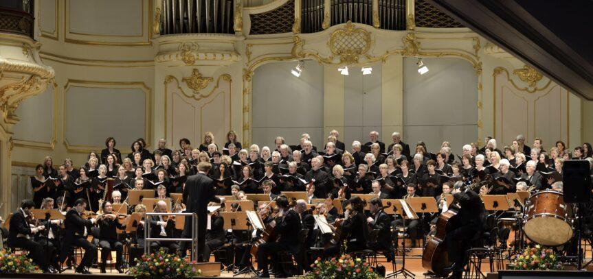 Giuseppe Verdi Chor Hamburg