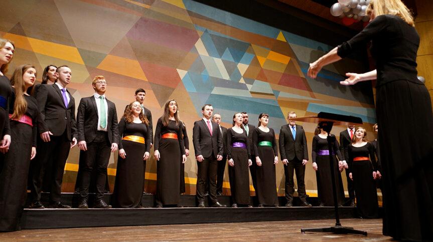 Internationaler Kammerchor-Wettbewerb 2022